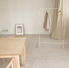 aesthetic, beige, and interior image Cream Aesthetic, Brown Aesthetic, Decor Interior Design, Interior Decorating, Palette, Brown Beige, Decoration, Home Goods, Room Decor