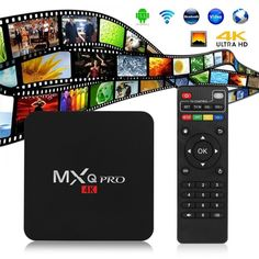 The Best TV Streaming Boxes – Get That Gadget