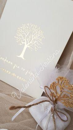 Πρωτότυπα προσκλητήρια σε στυλ κάρτας δίπτυχο σε σκληρό χαρτί με χρυσοτυπια το δέντρο της ζωής  by valentina-christina  2105157506 Ιδιαίτερα προσκλητήρια γαμου by valentina-christina #προσκλητήρια #προσκλητηρια #προσκλητήρια_γάμου#προσκλητήριο#prosklitiria#prosklitirio #weddingcard#valentinachristina Place Cards, Place Card Holders, Wedding, Vintage, Inspiring Pictures, Invitations, Valentines Day Weddings, Vintage Comics, Weddings