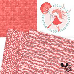 """28 tykkäystä, 2 kommenttia - Sanna Kallio (@sanna.kallio) Instagramissa: """"Working with something new. #pattern #illustration #patterndesign #giftwrappingpaper #greetingcards…"""""""