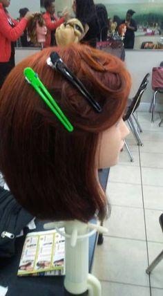 Bleach Color, Hair Styles, Beauty, Hair Plait Styles, Hair Makeup, Hairdos, Haircut Styles, Hair Cuts, Hairstyles