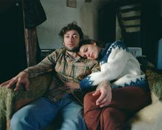 Country Fictions - Juan Aballe | photography