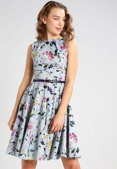 Closet Sukienka letnia - grey za 299 zł (15.04.17) zamów bezpłatnie na Zalando.pl.