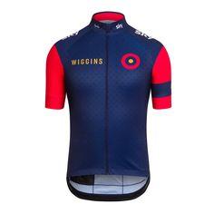 Rapha - Wiggins Jersey's  http://www.rapha.cc/rd/en/shop/wiggins-replica-jersey/product/WIJ01