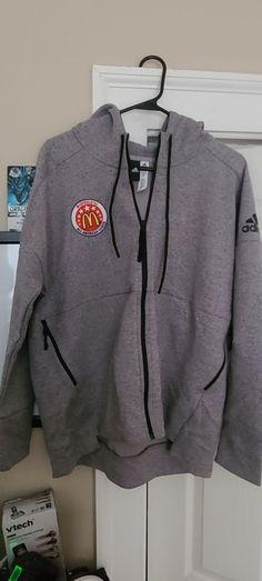 Adidas McDonalds All American team hoodi | Mercari Athletic Clothes, Athletic Outfits, Mcdonalds, Hoodies, Sweatshirts, Adidas Men, Best Sellers, Daughter, American