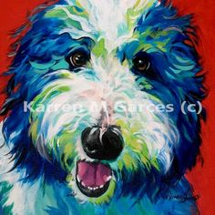 900 Apeture Painting Ideas In 2021 Painting Dog Art Dog Paintings