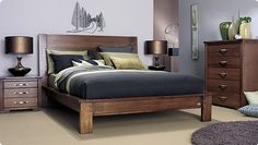 Atherton Bed Photo Interior Decor - Decorstate