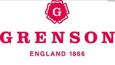 Grenson logo brand