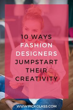 Your creativity in the fashion industry is your net worth. It is imperative that you keep those juices flowing! Here are ten tips to jumpstart creativity. Become A Fashion Designer, Fashion Designers, Fashion Vocabulary, Hacks, Fashion Portfolio, Photoshop Illustrator, Fashion Books, Fashion Sketches, Stylists
