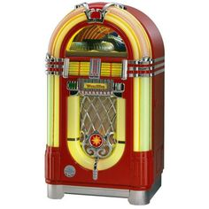 Always wanted a juke box- either in the music/hangout room or mancave!