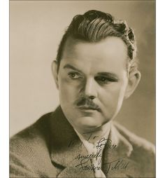 Lawrence TIBBETT (1896-1960) [ON] Active > Born Lawrence Mervil Tibbet (one t) 16 Nov 1896 California > Died 15 July 1960 New York, head injury > Other: Opera baritone, NY Met. Opera lead roles over 600 times 1923-50; Radio personality > Spouse: Grace Mackay Smith (1919-31 div); Jane Marston Burgard (1932-60, his death) > Children: 3. Notable (acting) work: The Prodigal (1931); The Cuban Love Song (1931); New Moon (1930); Oscar nominated 1929/30 The Rogue Song {Yegor} (Pic 1114×1200)