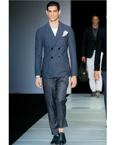 The GQ Spring 2012 Trend Report: Spring Fashion for Men: Wear It Now: GQ