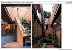 Solano Benitez / Esmeraldina House, Asunción, Paraguay