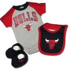 19 Best Chicago Bulls Baby images  d3fe25b88