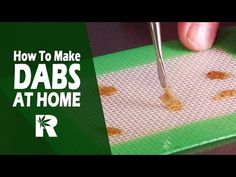 How To Safely Make Cannabis Wax At Home (Rosin with T-REX Press) Cannabasics #53 -  https://i4.ytimg.com/vi/SQVogwcVStc/hqdefault.jpg - https://tokenbudz.com/2017/04/15/how-to-safely-make-cannabis-wax-at-home-rosin-with-t-rex-press-cannabasics-53/