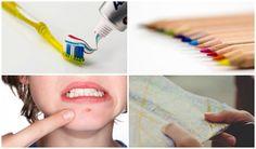 12 outras utilizações que pode dar à pasta de dentes | SAPO Lifestyle