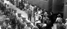 Japanese American Internment during WWII