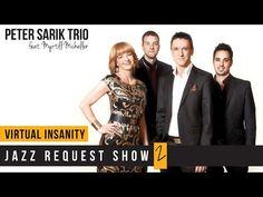 Peter Sarik Trio feat. Myrtill Micheller- Virtual Insanity (Jamiroquai cover) ★★★★★ Hungarian Jazz