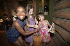 Adventures in History Summer Camp Week 3 Orange County Regional History Center Orlando, FL #Kids #Events