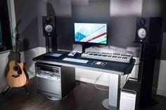 Studio Production Desk