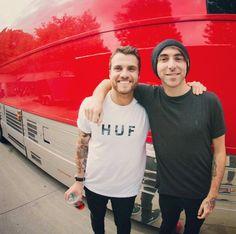 Rian and Alex