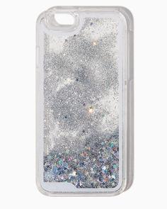 charming charlie   Star Splash iPhone 6/6+ Case   UPC: 400000133898 #charmingcharlie