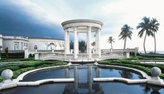 Donald Trump sells Palm Beach estate for $US100 million « Marquette Turner Luxury Homes