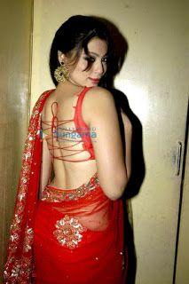 Sexy bhabhi hot saree you