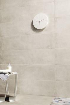 ONE - #Terracota #cement #effect #porcelain #tiles  www.interiorceramic.co.uk