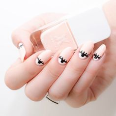 Apri gli occhi, un mondo di #manicure ti aspetta! Cosa ne pensi di questa realizzata con lo #smalto Intensity di #FormulaX? Scoprilo subito sul nostro sito! #beauty #instabeauty #makeup #instamakeup #unghie #pedicure #mani #piedi #nails #nailsart #polish #notd #beautycare #nailsaddicted #summer #mani #nailstragram