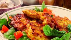 Vyzkoušejte tento originální recept! Nebudete litovat :) Tandoori Chicken, Meat, Ethnic Recipes, Cos, Beef