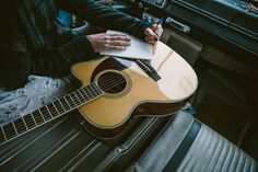 Put it on wax or write it on paper; preserve the music you make to listen to later. #FenderParamount #FenderAcoutsic #Guitar #AcousticGuitar #Fender #Acoustic #Guitarist #Writer #Musician #Guitars #Music #Recording #Writing #Artist #GuitarPlayer #CutawayAcoustic