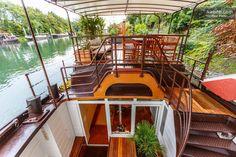 Amaizing Boat House - Summer Paris   Airbnb Mobile