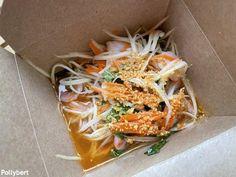 Vietnamese Recipes, Cold Meals, Take Out, Pho, Japchae, Menu, Amazing, Ethnic Recipes, Menu Board Design