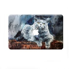 """Vintage Painting Laptop Hard Case Cover for Macbook Air/Pro 11""""13""""15"""" Retina 12"""""""