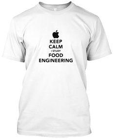 Keep Calm Gıda Mühendisi T-Shirt - Şu An Sadece 24,90 TL! Online Siparişe Özel Tasarımlar, Mağazalarda Yok! - Kapıda Ödeme - Süper Baskı ve Penye Kalitesi