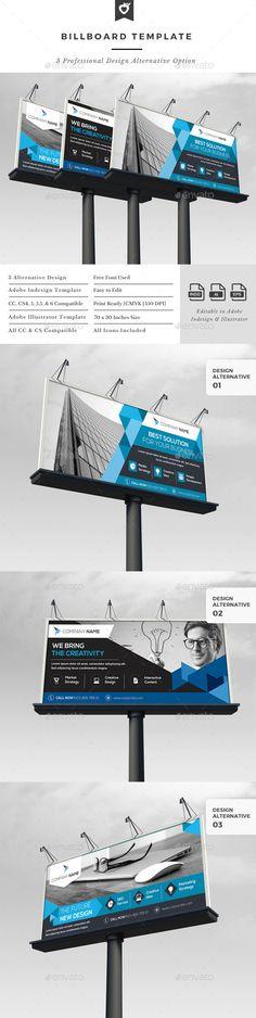 Billboard Tempalte #design Download: http://graphicriver.net/item/billboard-template/12931866?ref=ksioks