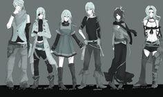 The Last Story The Last Story, Cartoons, Games, Anime, Cartoon, Cartoon Movies, Gaming, Anime Music, Animation
