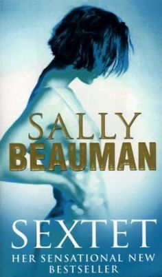 Sextet by Sally Beauman (Paperback 1998) -- Fairly Good Condition