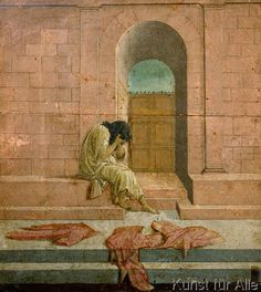 Sandro Botticelli - The Abandoned