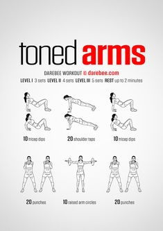 Super effective workout plan for women. easy to do at home workouts for beginners. Full body with no weights. Quick results. #tonearms #summer #flabbyarms