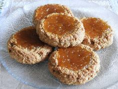 Μπισκότα με Ινδοκάρυδο Biscuits, Pancakes, Muffins, Sweets, Cookies, Breakfast, Food, Greece, Kitchens