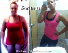 Like so many other women, she was still faced with pregnancy weight gain years and months after having her two children. Check out how she lost the weight.