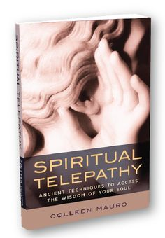 Join The Janet Love Show to hear about Colleen Mauro's remarkable new Spiritual Telepathy! http://thejanetloveshow.com http://blogtalkradio.com/thejanetloveshow Thursday, March 31, 2016  1 PM MST, 1PM PST, 3 PM CST, 4 PM EST