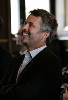 Prince Frederik Of Denmark, Crown Princess Mary, British Royals, My Photos, Royalty, Glamour, Image, Queens, Denmark