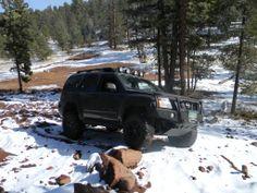 April 2011 TOTM Entries - Second Generation Nissan Xterra Forums (2005+)