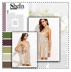 """New SHEIN contest please join"" by zehrica-kukic ❤ liked on Polyvore featuring Mixit"