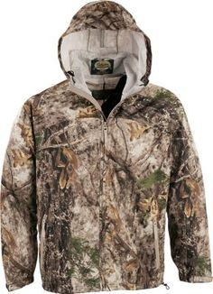 efe26b67e2459 Cabela's Space Rain™ Full-Zip Jacket #ZONZCamo Country Outfits, Western  Outfits,