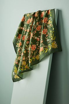 Shop the Buttercup Silk Bandana and more Anthropologie at Anthropologie today. Read customer reviews, discover product details and more.