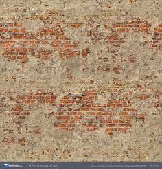 Textures.com - BrickSmallPlaster0039